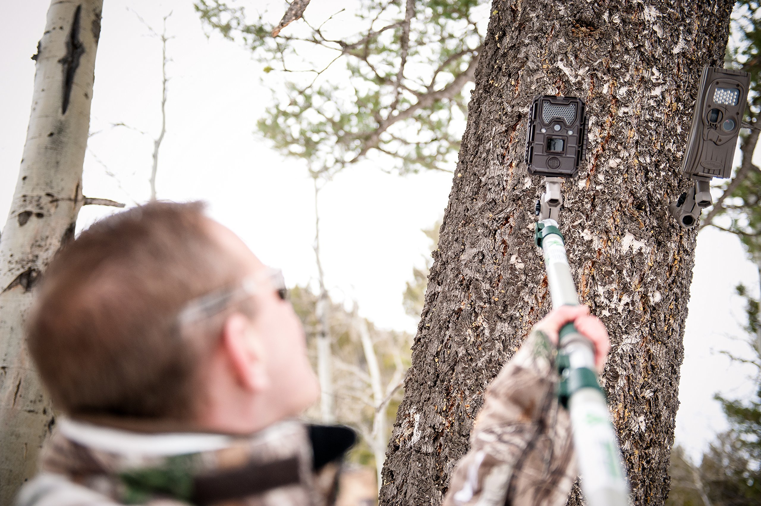 Spy High Trail Game Camera Mount System