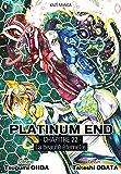 Platinum End: Chapitre 22