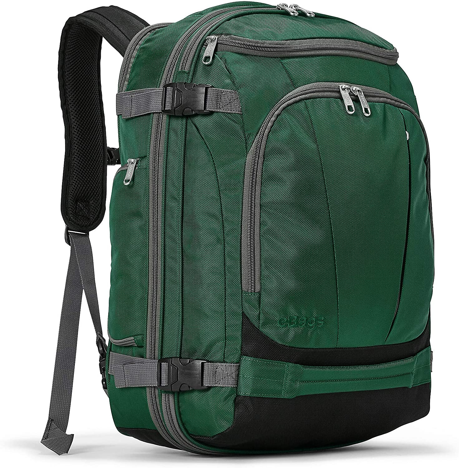 eBags Mother Lode Jr Travel Backpack (Emerald (Limited Edition))