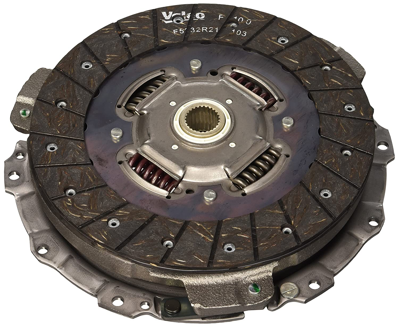 VALEO VA826553 Kit Frizione