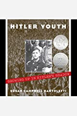 Hitler Youth Kindle Edition
