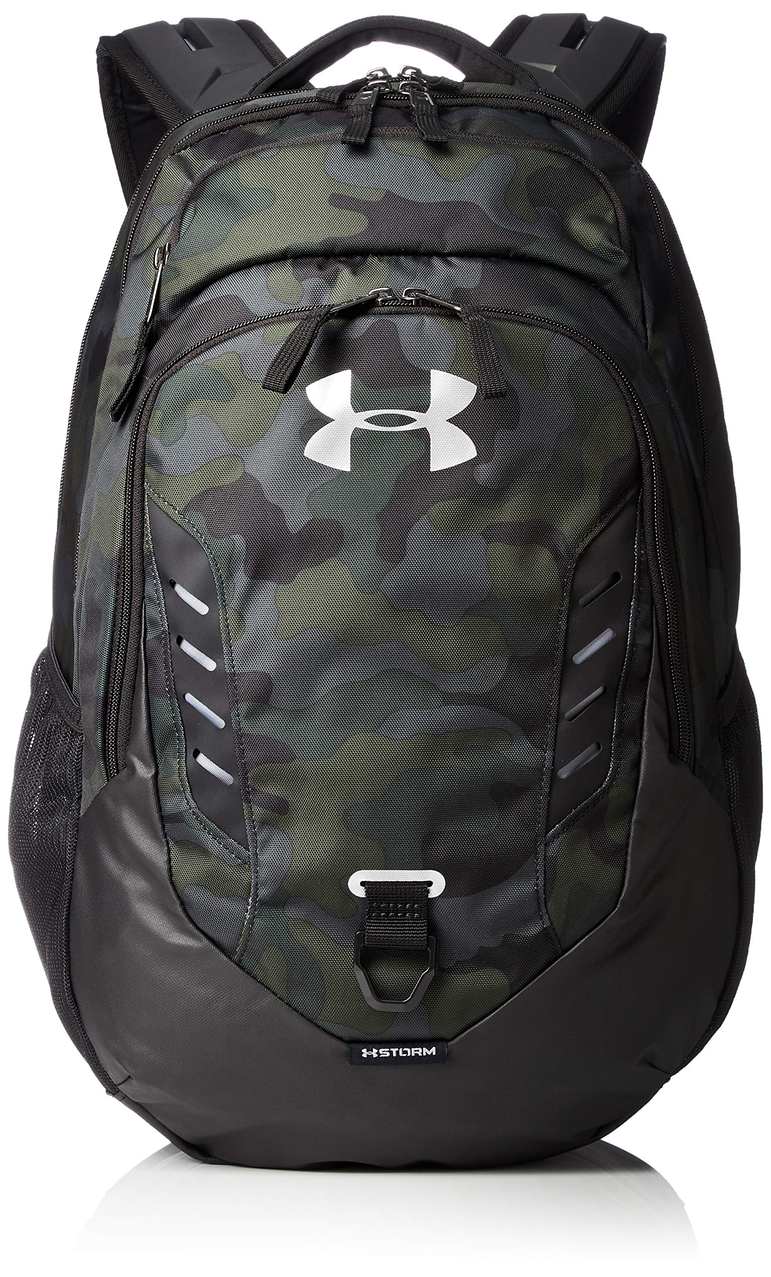 Under Armour Gameday Backpack, Desert Sand (290)/Silver, One Size