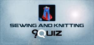 Sewing & Knitting Quiz Game by 9Quiz - Multiplayer Trivia