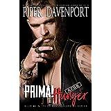 Primal Hunger (Primal Howlers MC Book 4)