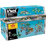 K'Nex - 31871 - 25 Model - Jeu de Construction - Bleu