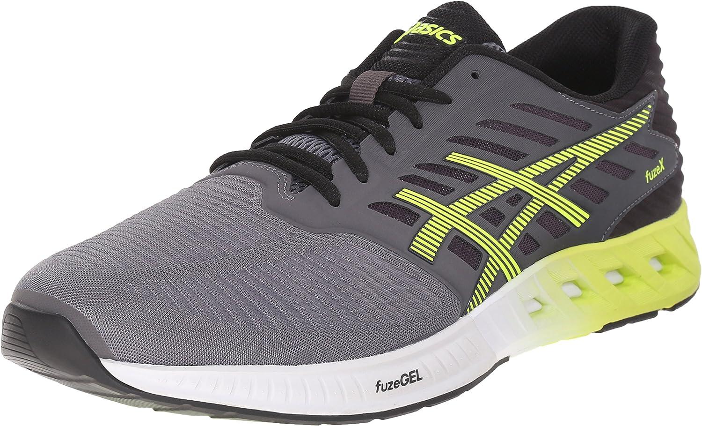 ASICS Men's fuzeX Running Shoe