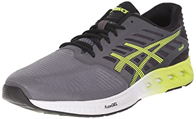 c07b59406cb3c ASICS Men s fuzeX Running Shoe
