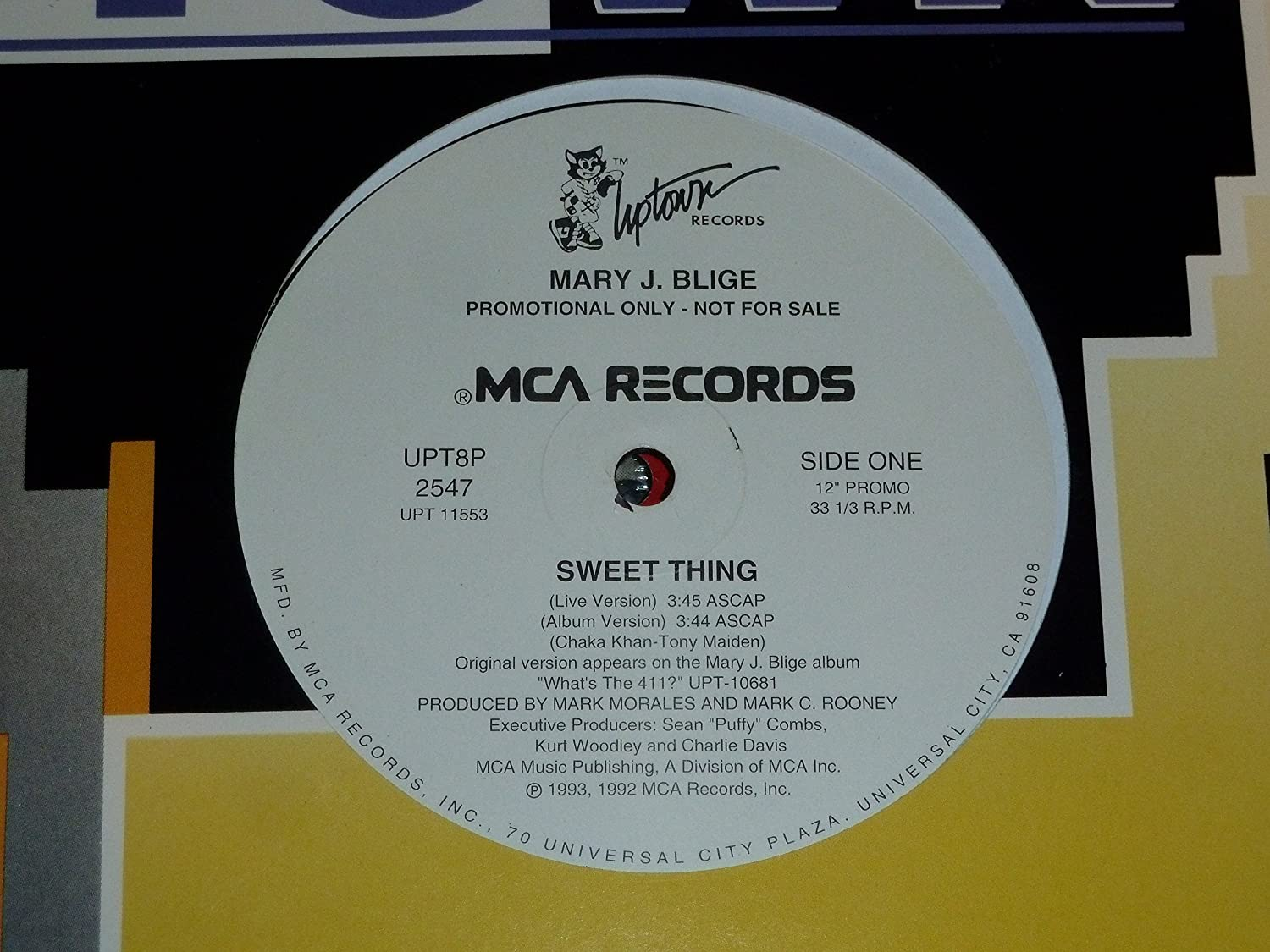 sweet thing mary j blige download