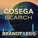 Cosega Search: Cosega Sequence, Book 1