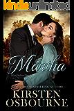 Martha (Orlan Orphans Book 13)