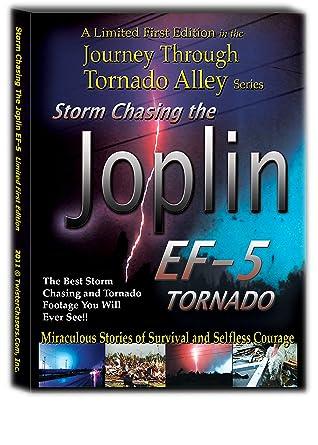 Movies Joplin Mo >> Amazon Com Storm Chasing The Joplin Ef 5 Tornado A Journey Through