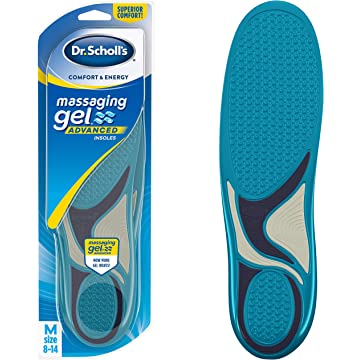top best Dr. Scholl's Massaging Gel