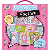 Galt Toys 1105458 Sparkle Card Factory