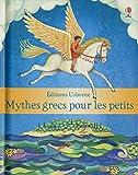 MYTHES GRECS POUR LES PETITS