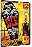 10,000 Ways to Die: Spaghetti Western Film Coll [Reino Unido] [DVD]