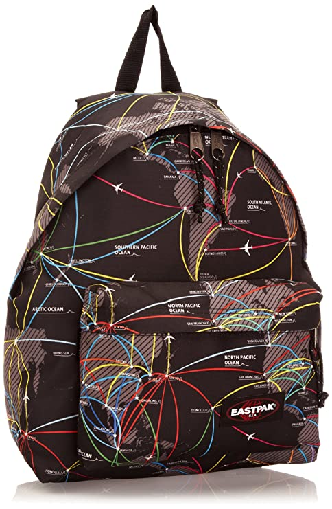 a27fd58888 Eastpak Zaino Padded Pak'r colore Flight Path: Amazon.it: Valigeria