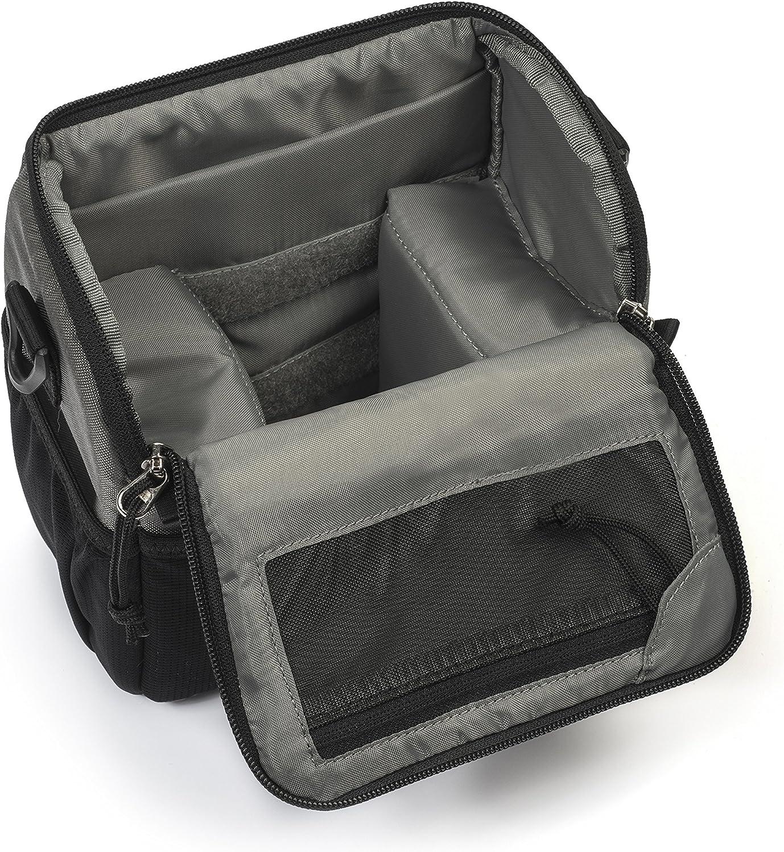 Tamrac TA-T141513/Slate Tradewind Camera Bag
