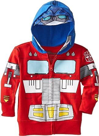 Transformers Sweat à capuche Autobots Collage Bleu marine Hoody
