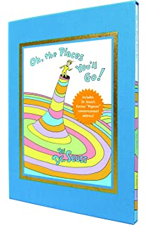 photo relating to Oh the Places You'll Go Arrows Printable named Oh, the Destinations Youll Shift! : Dr. Seuss: 8580001038957: Amazon