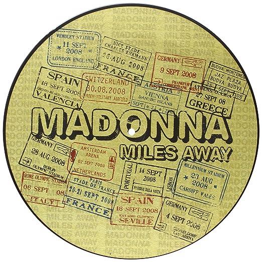 Miles Away : Madonna: Amazon.es: Música