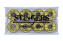 Yellow Jacket Stingers