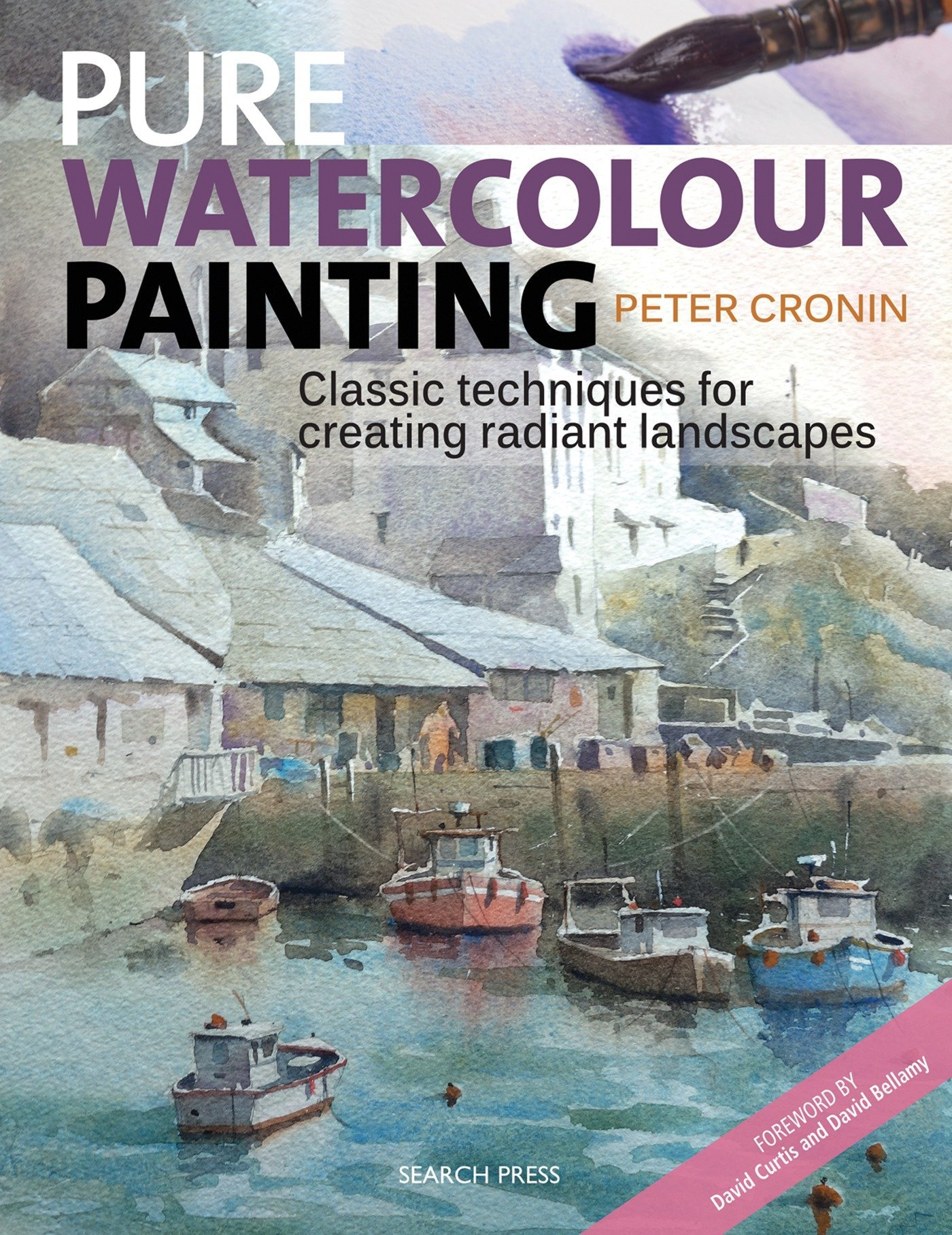 Pure Watercolour Painting: Classic Techniques for Creating ...