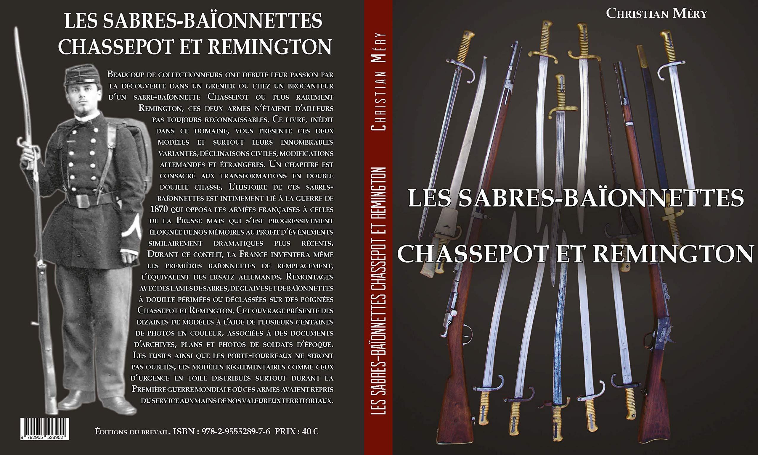 """Sabre-baïonnette genre 1866 """"Chassepot"""" à identifier 91JMzSMA3%2BL"""