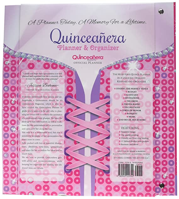 photograph about Printable Quinceanera Checklist named Quinceanera Invites Padrinos Record - Letter