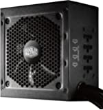 Cooler Master GM Series G550M - Compact 550W 80 PLUS Bronze Modular PSU (Haswell/Kaveri Support)