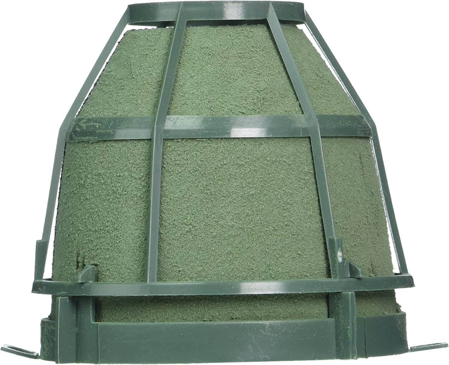 Smithers Oasis Iglu 1020-I Floral Foam /& Holder Green Pack of 12