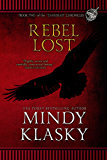 Rebel Lost (Darkbeast Chronicles Book 2)