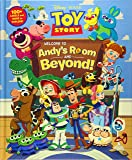 Toy Story: Welcome to Andy's Room Beyond!