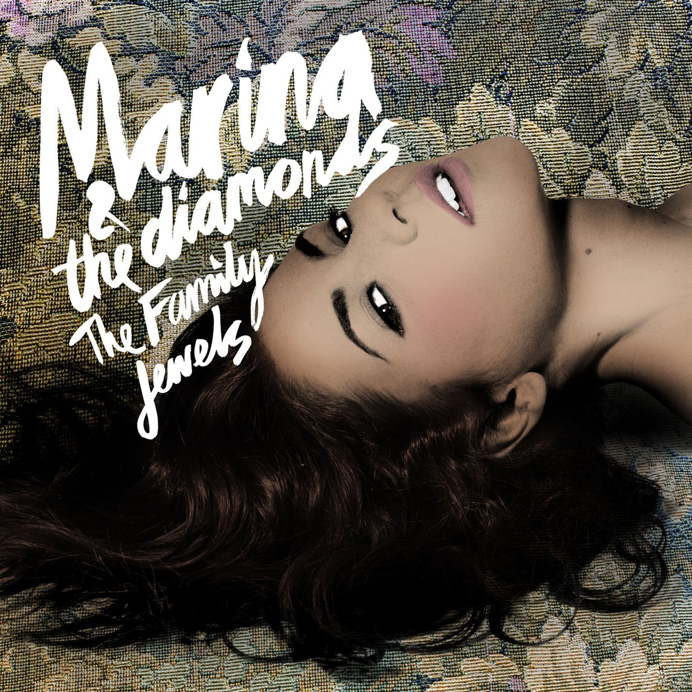 Vinilo : Marina and the Diamonds - Family Jewels (LP Vinyl)