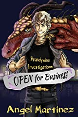 Brandywine Investigations: Open for Business Kindle Edition