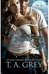 The Silent Princess - Book #2 (The MacKellen Alphas series): The MacKellen Alphas series Kindle Edition