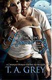 The Silent Princess - Book #2 (The MacKellen Alphas series): The MacKellen Alphas series