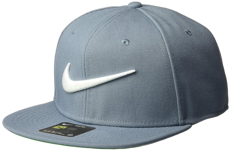 b12e586cc9f Amazon.com  Nike Unisex Pro Cap Swoosh Classic