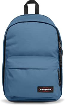 27 liters Bleu 43 cm Eastpak Back to Work Sac à Dos Loisir