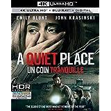 A Quiet Place [UHD/BD/Digital HD Combo] [Blu-ray]
