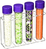Wilton 710-2055 Halloween Test Tube Sprinkle Set, Assorted