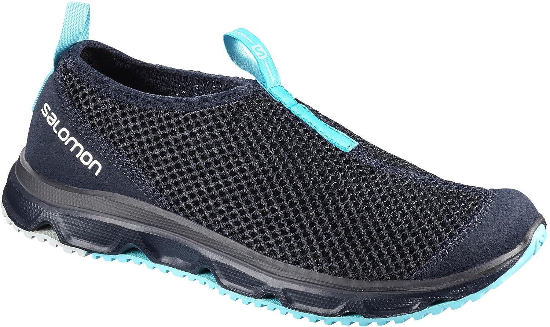 Noir Bleu Ciel (Night Sky Night Sky bleu Curacao) Salomon Femme RX MOC 3.0 Chaussures de Récupération 40 2 3 EU