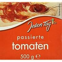 Jeden Tag Passierte Tomaten, 4er Pack (4 x 500 g)