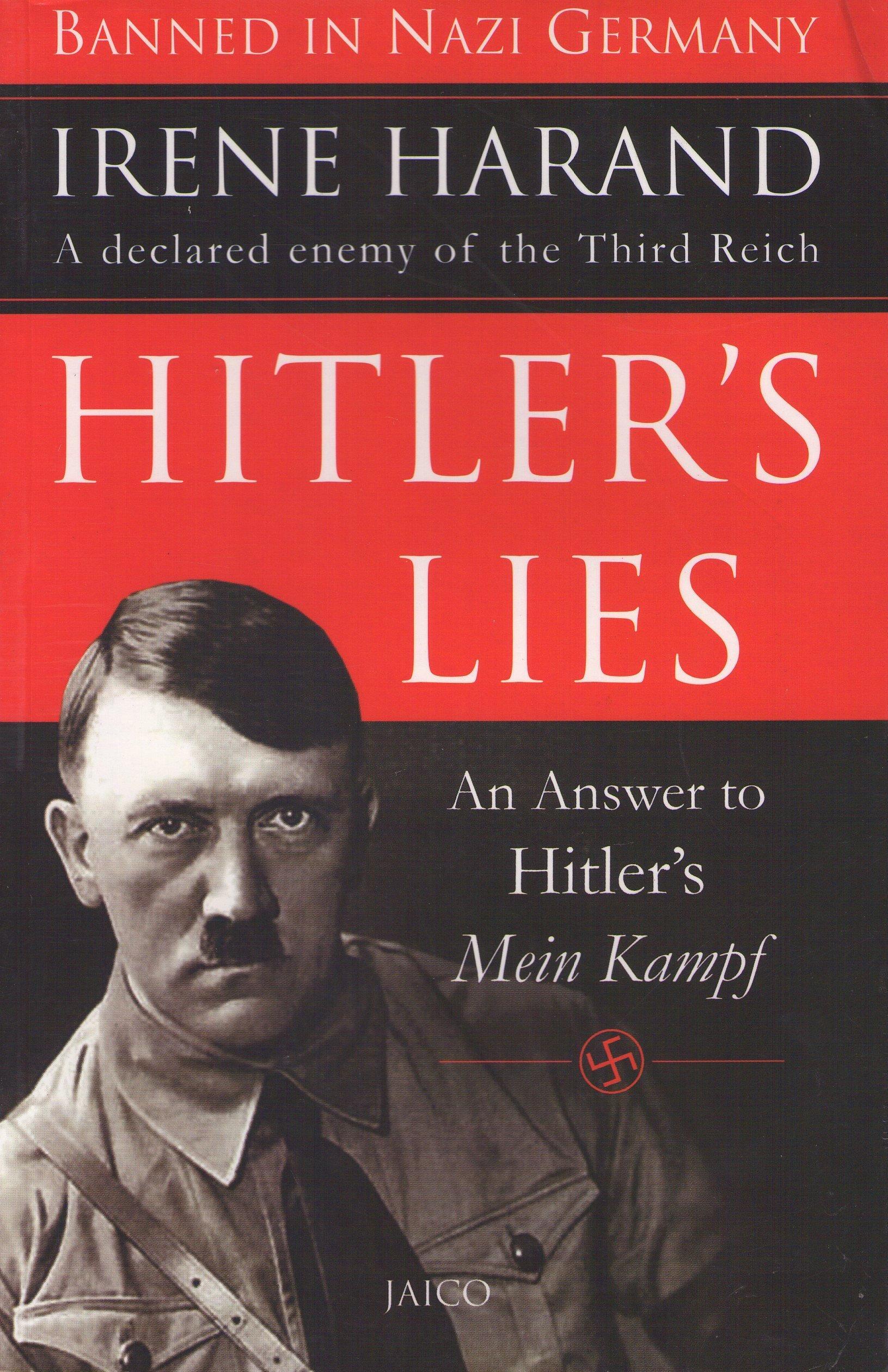 Mein Kampf Book In Hindi