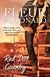 Red Dirt Country
