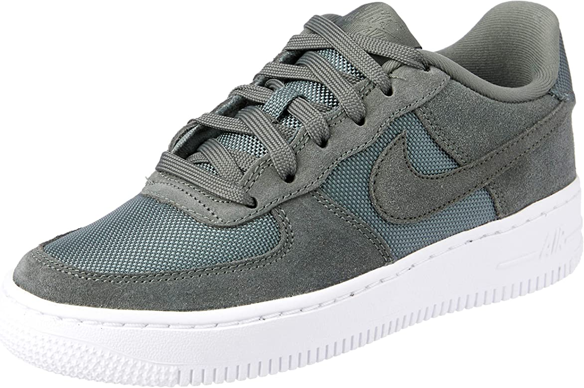 Nike Air Force 1-1 (GS) Zapatillas de Baloncesto, Niño ...