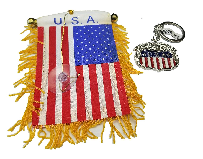 BUNFIREs U.S.A USA bandera estadounidense bandera de los ...