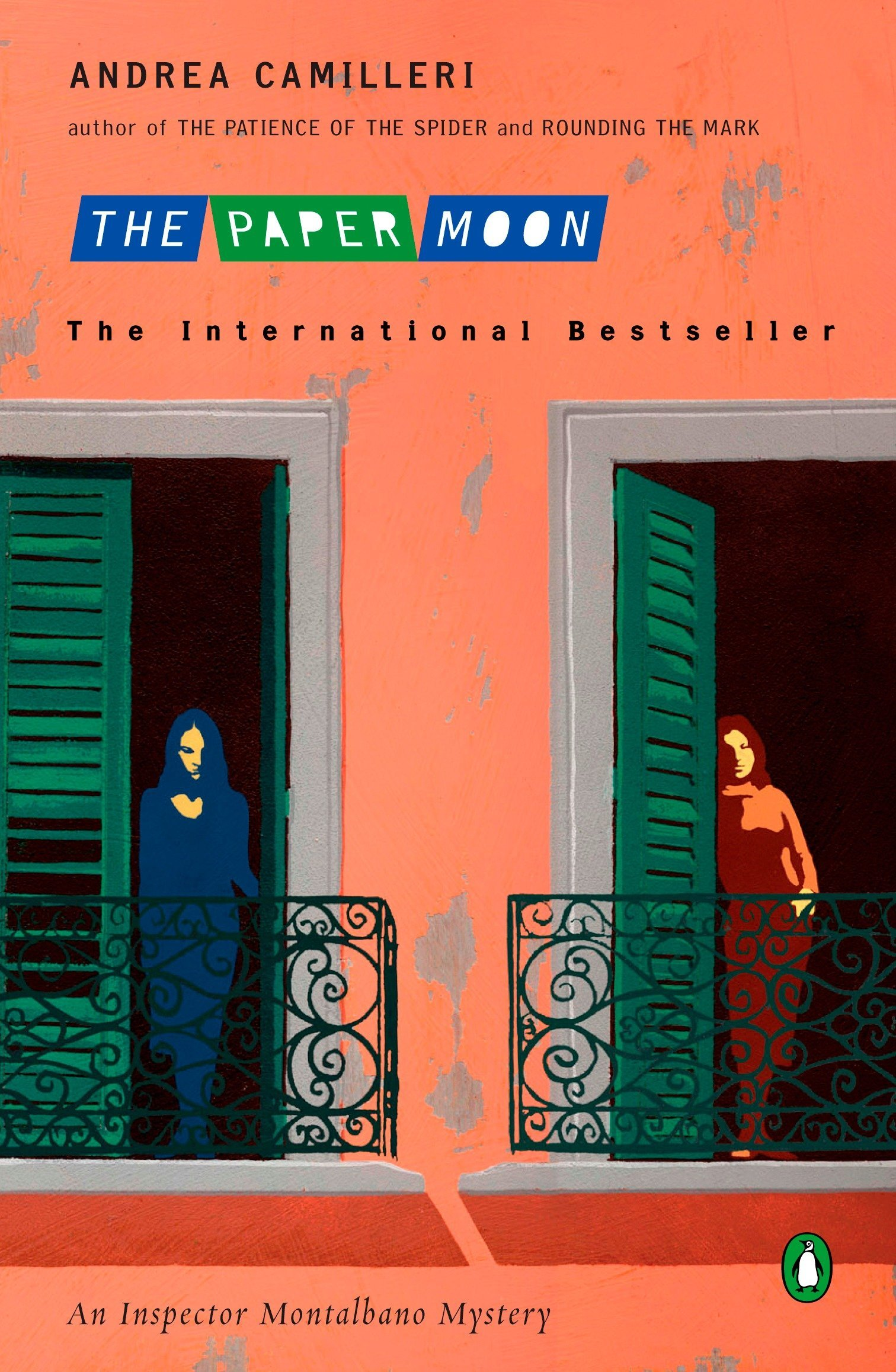 Download The Paper Moon (An Inspector Montalbano Mystery) ebook