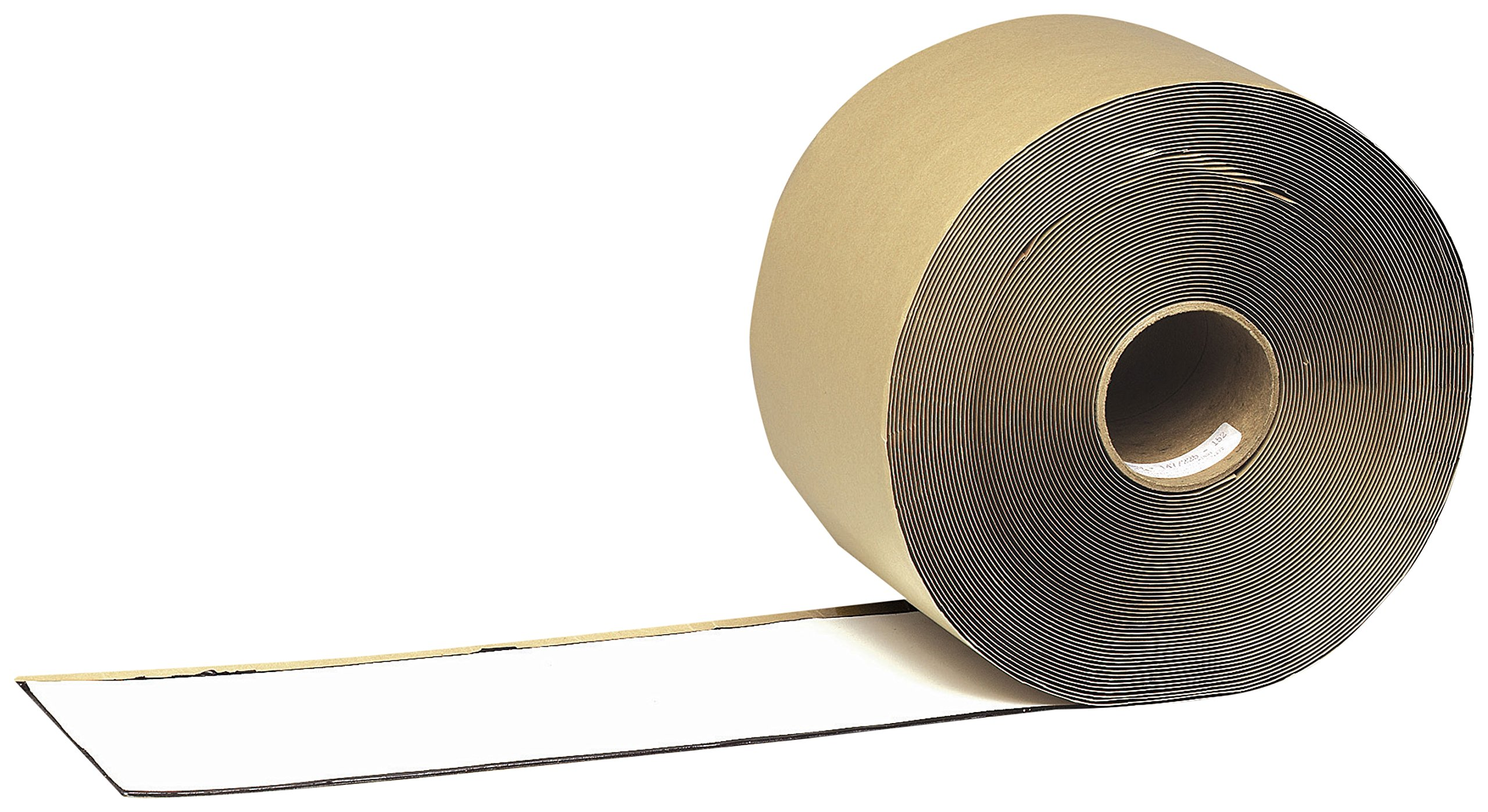 Cofair RQR6100 Quick Roof Tape for Rubber Roofs - 6'' x 100'