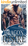 Dragon Desire (Tooth & Claw Book 1)