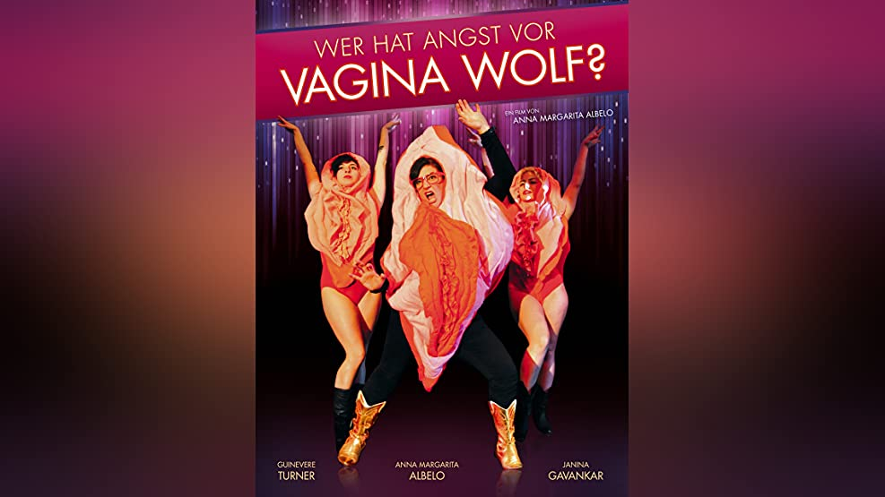 Wer hat Angst vor Vagina Wolf? [OmU]